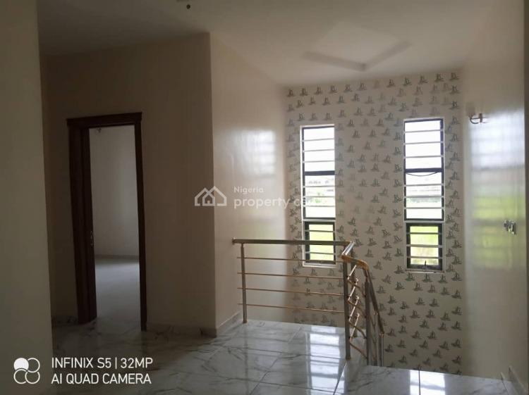 C of 0, Elegushi, Ikate, Lekki, Lagos, Detached Duplex for Sale