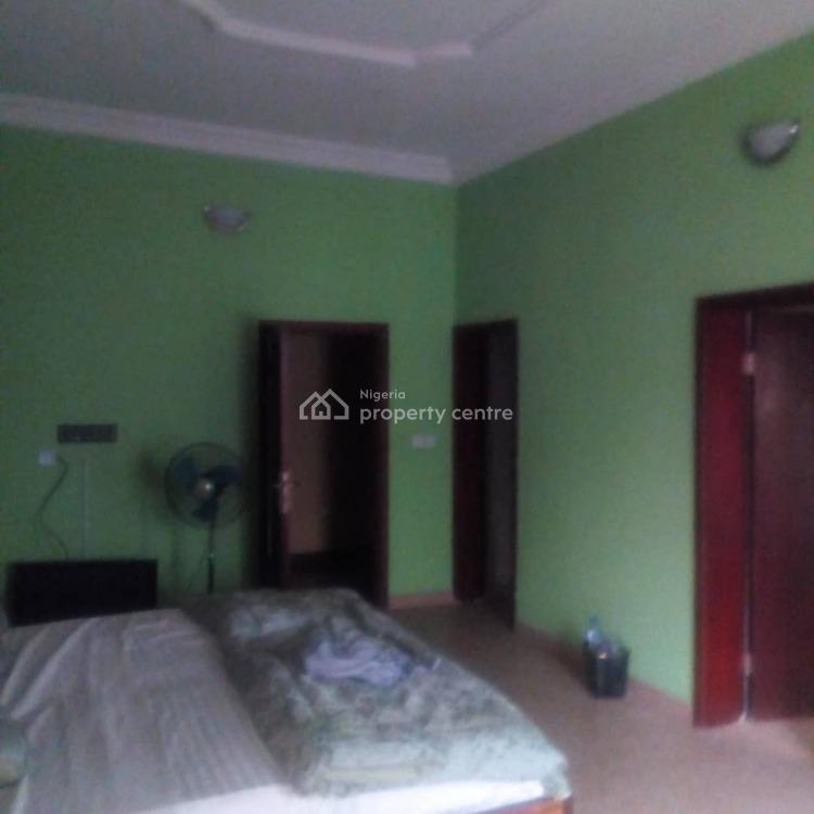 Renovated 3 Bedroom Flat in a Block of  6 Flats in an Estate 2nd Floor, Iju Road, Ifako, Agege, Lagos, Flat for Sale
