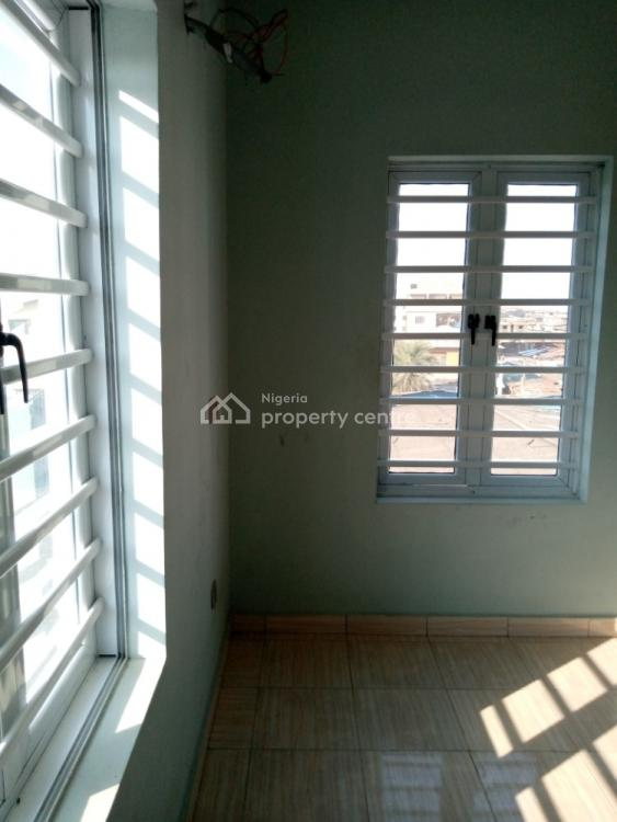 Lovely, Decent 2 Bedroom Flat with Modern Fittings, at Off Oduduwa Street, Kilo, Surulere, Lagos, Flat for Rent