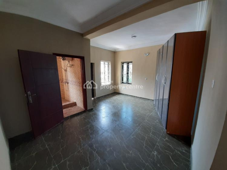 Well Finished, Newly Built, Spacious, & Self-serviced 3 Bedrooms Flat, Ikate, Lekki, Lagos, Flat for Rent