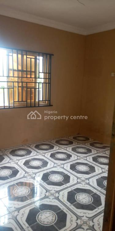 a Room Selfcontained, Sangotedo, Ajah, Lagos, Self Contained (single Rooms) for Rent