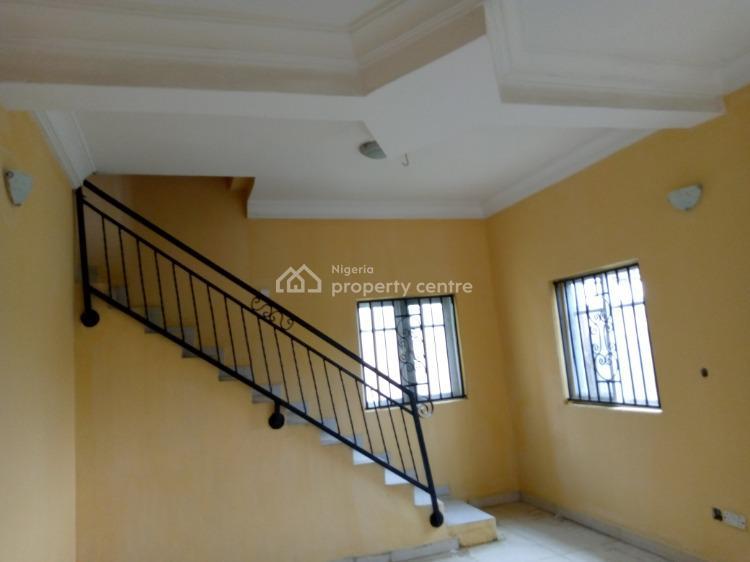 Luxury 3 Bedroom Duplex in a Serene Environment, Westville Estate, Berger, Arepo, Ogun, Detached Duplex for Rent
