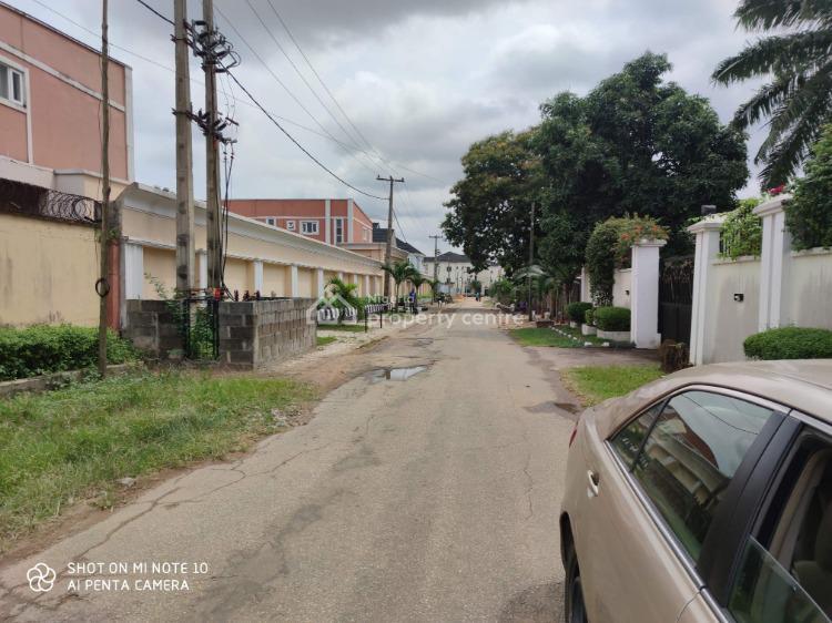 Fenced and Gated Residential Land Measuring 4,200sqm (220k/sqm), Off Oba Akinjobi Street, Ikeja Gra, Ikeja, Lagos, Residential Land for Sale