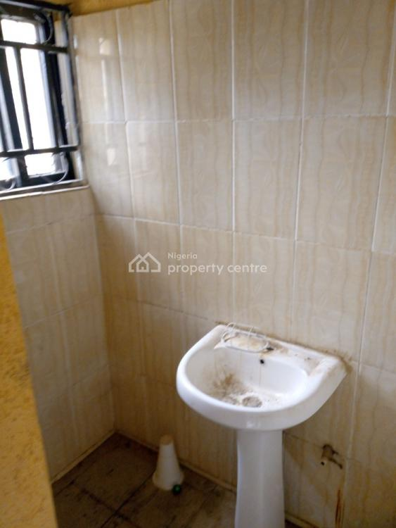 Studio Self-contained Apartment, Sun City Estate, Galadimawa, Abuja, Self Contained (single Rooms) for Rent