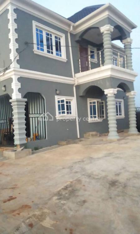 Luxury 3 Bedroom All Room Ensuite, Revd Josiah Akindayomi Way, 3km Rccg Auditorium Way, Simawa,, Mowe Ofada, Ogun, Flat for Rent