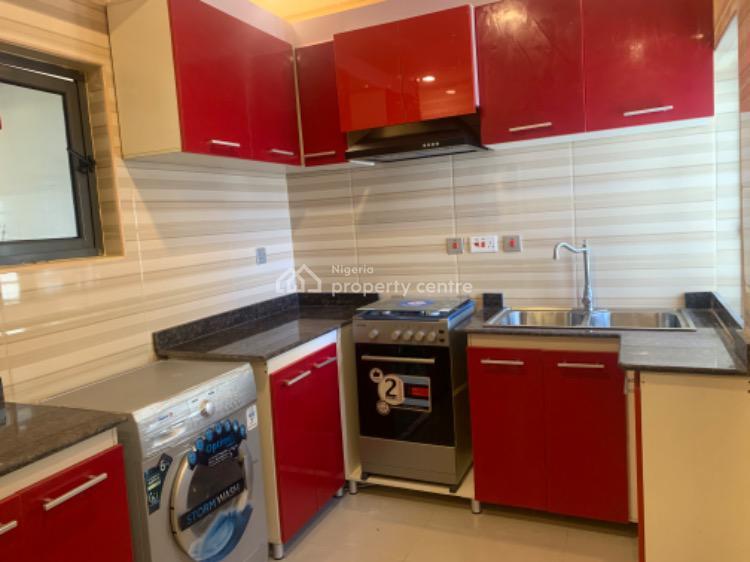 Service Mint Standard 3 Bedroom Duplex, Buena Vista Estate, Lafiaji, Lekki, Lagos, Terraced Duplex for Sale