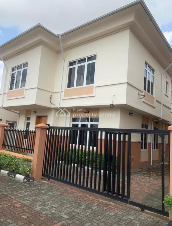 4 Bedroom Duplex, Gra Phase 1, Magodo, Lagos, Detached Duplex for Sale