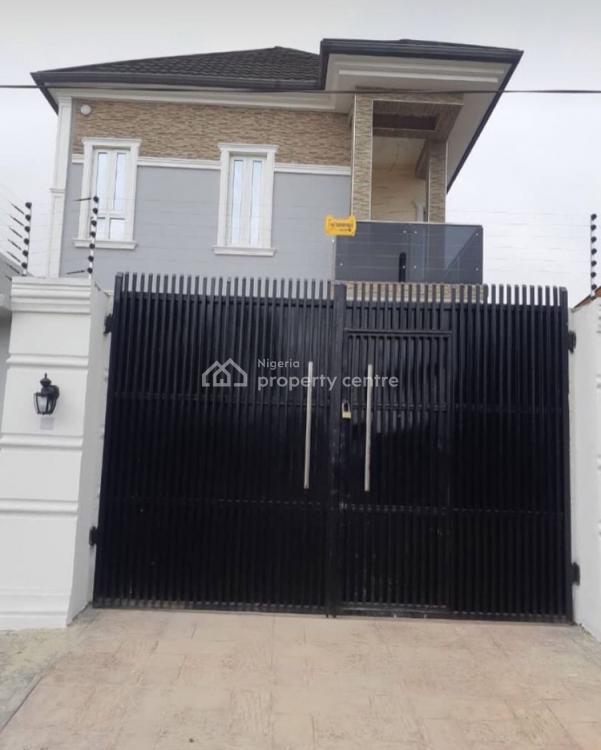 4 Bedroom Semi Detached Duplex, Omole Phase 1, Ikeja, Lagos, Semi-detached Duplex for Sale