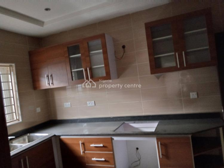 Luxury 4 Bedroom Terrace Duplex in a Serene Environment, Berger, Arepo, Ogun, House for Rent