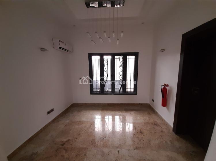 Exquisitely Finished, Massive and Newly Built 5 Bedroom Duplex, Lekki Phase 1, Lekki, Lagos, House for Rent