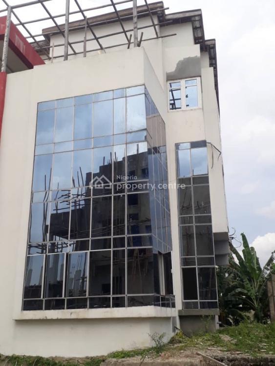Exquisite 5 Bedroom Fully Detached Duplex, Bella Court, Phase 2, Ikate, Lekki, Lagos, Detached Duplex for Sale