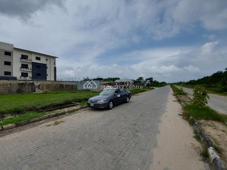 Well Located and Firm Land Measuring 1,424 Square Metres, Ajayi Apata Estate, Ajah, Lagos, Mixed-use Land for Sale