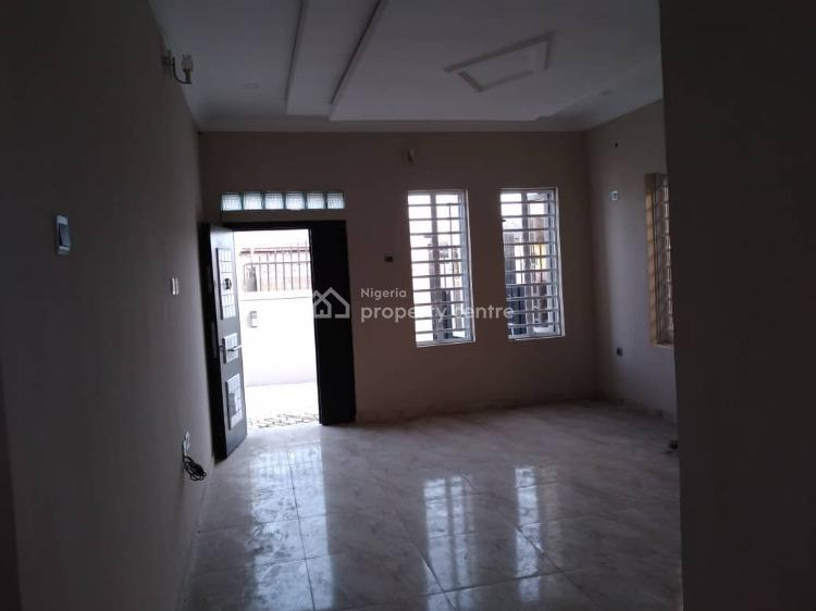 Nicely Built Three Bedroom Bungalow in an Estate, Abraham Adesanya, Lekki, Lagos, Detached Bungalow for Sale