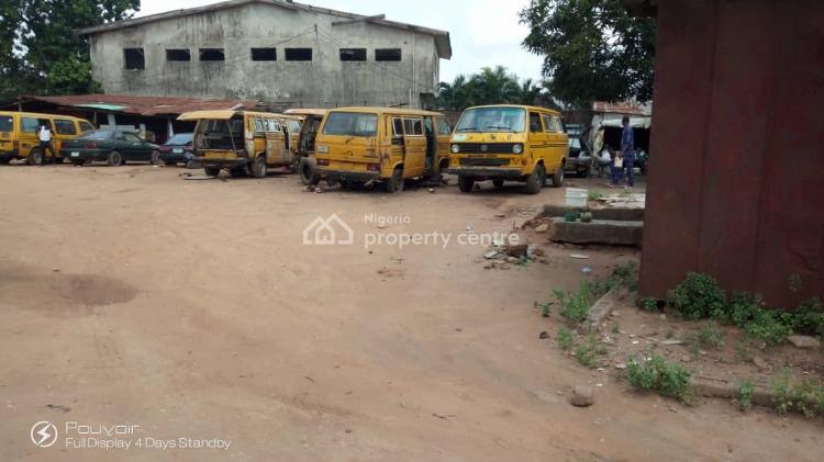 a Plot of Land, Iju Ishaga, Fagba, Ikeja, Lagos, Mixed-use Land for Sale