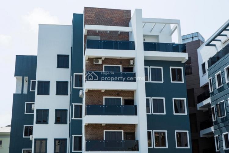 Three Bedroom Flat with Bq, Oniru, Victoria Island (vi), Lagos, Flat for Rent