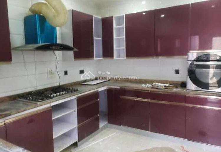 Fully Serviced Three Bedroom Flat with Bq, Oniru, Victoria Island (vi), Lagos, Flat / Apartment for Rent