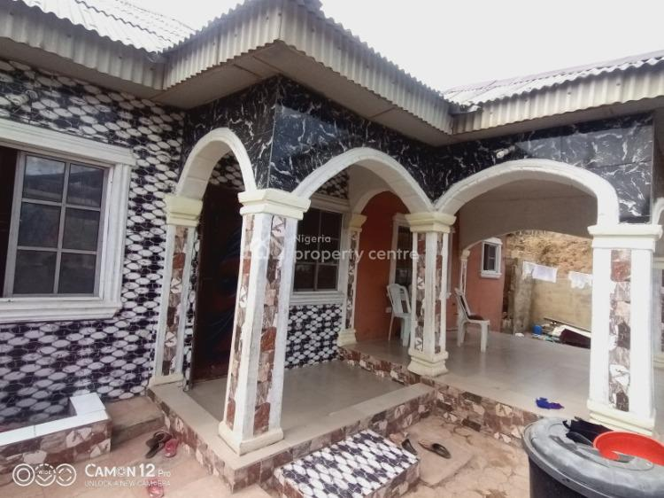 3 Bedroom Bungalow, Ipaja Round About, Boys Town, Ipaja, Lagos, Detached Bungalow for Sale