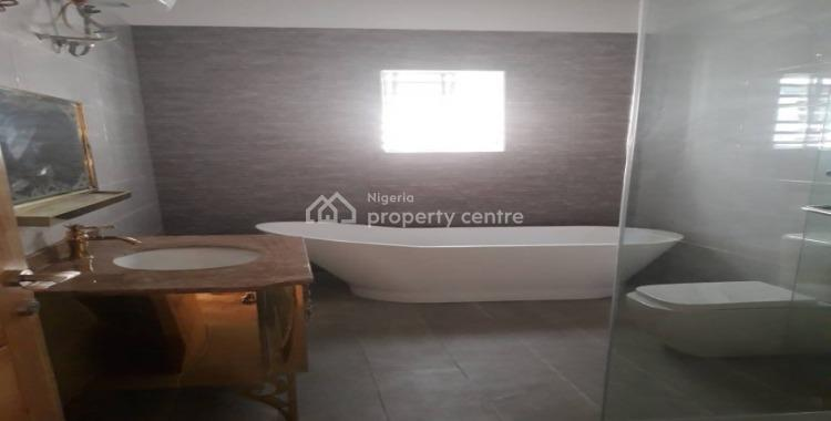 Brand New Finished 5 Bedroom Fully Detached House with Bq, Osapa London, Lekki, Lagos, Detached Duplex for Sale