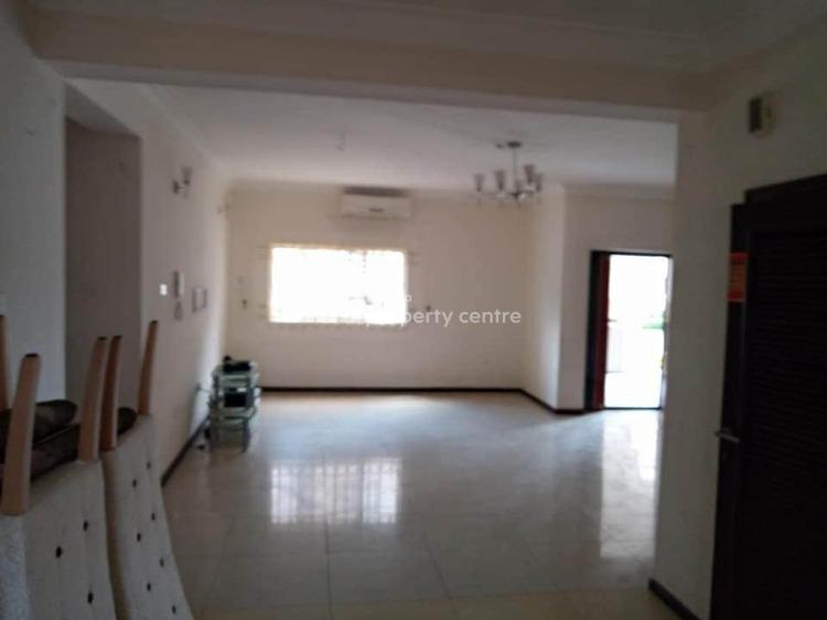 3 Bedroom Fully Serviced Flat with Boys Quarters, Off Palace Road, Victoria Island Extension, Victoria Island (vi), Lagos, Flat for Rent