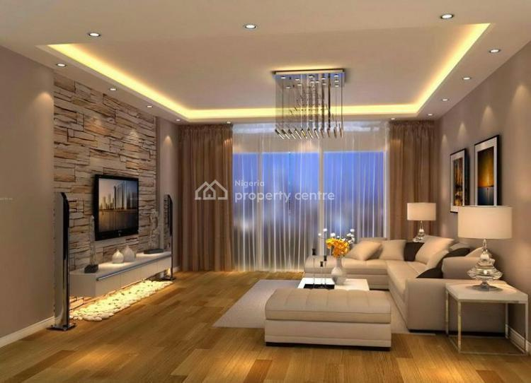1 Bedroom Finished Waterfront Luxury Apartment, Water Corporation Drive, Near Landmark Towers, Victoria Island Extension, Victoria Island (vi), Lagos, Block of Flats for Sale
