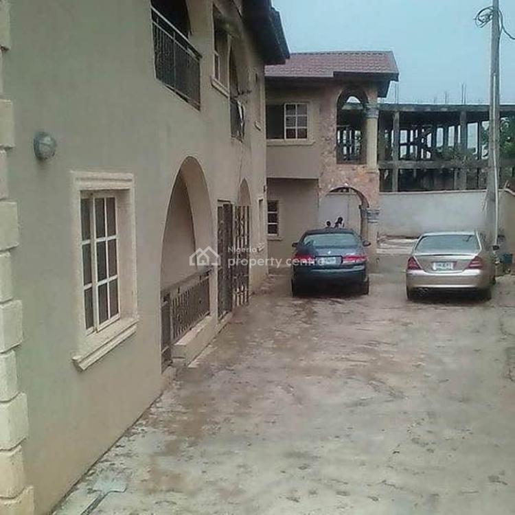 Well Priced Block of Flats with Satisfactory Returns, Close to Ikorodu Ferry Terminal, Ebute, Ikorodu, Lagos, Block of Flats for Sale
