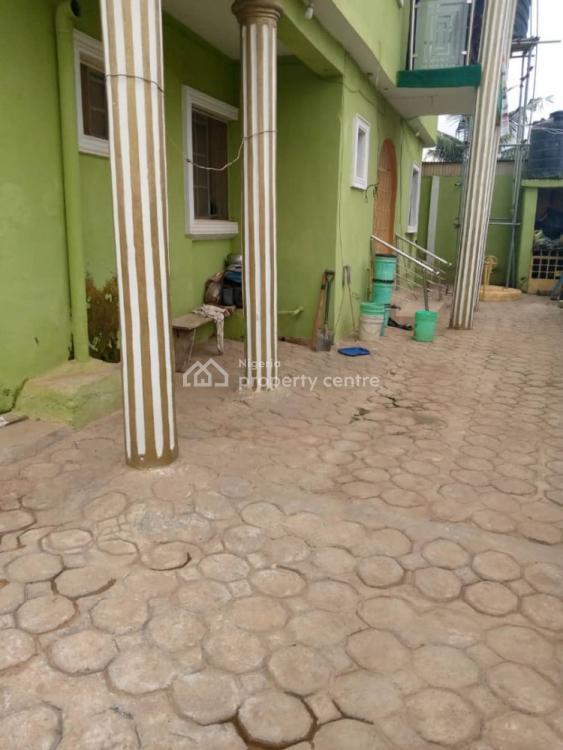 Luxury 5 Bedroom Duplex, White House, Ekoro, Alimosho, Lagos, Detached Duplex for Sale