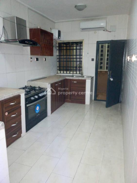 Luxury 3 Bedroom Flat and Bq in a Fully Serviced Block of Flats, Palace Road, Oniru, Victoria Island (vi), Lagos, Flat for Rent