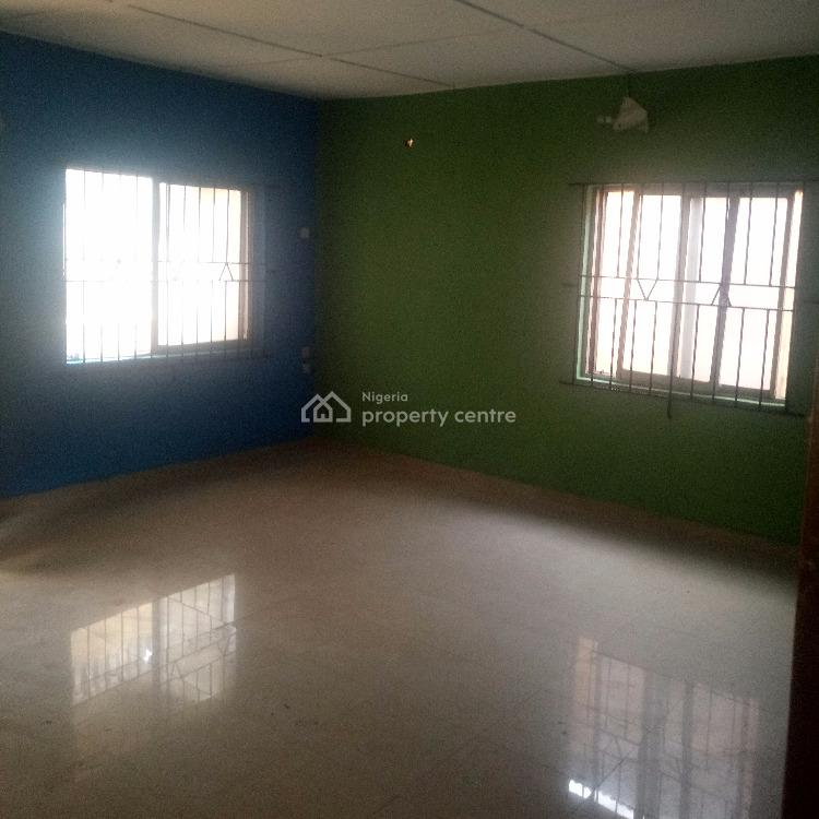 a Newly Renovated 3 Bedroom Bungalow House, Josoda Estate, Soluyi, Gbagada, Lagos, Flat for Rent