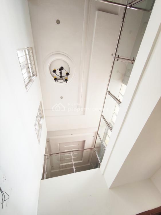 Luxury 5 Bedroom Detached Duplex with a Penthouse and 3 Bedroom Bq, Lekki Phase 1, Lekki, Lagos, Detached Duplex for Rent
