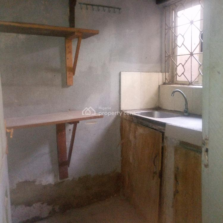 a Fairly Used & Renovated Mini Flat, Ladi Lak, Bariga, Shomolu, Lagos, Mini Flat for Rent