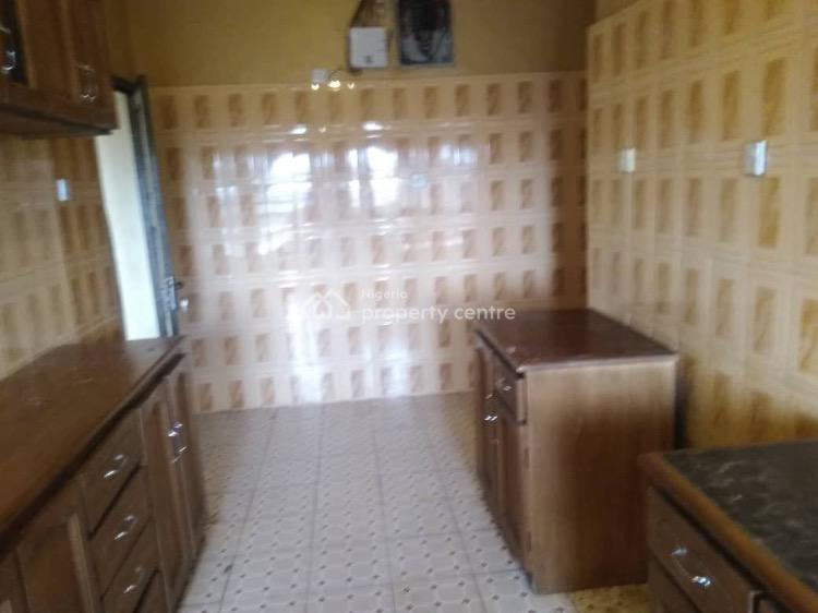 Luxury 3 Bedroom Apartment, Mount Oliveth Area, New Bodija, Ibadan, Oyo, House for Rent