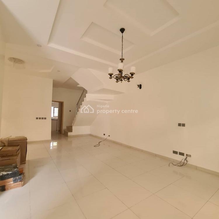 4 Bedroom Duplex, 2nd Toll Gate, Lekki Expressway, Lekki, Lagos, Semi-detached Duplex for Rent