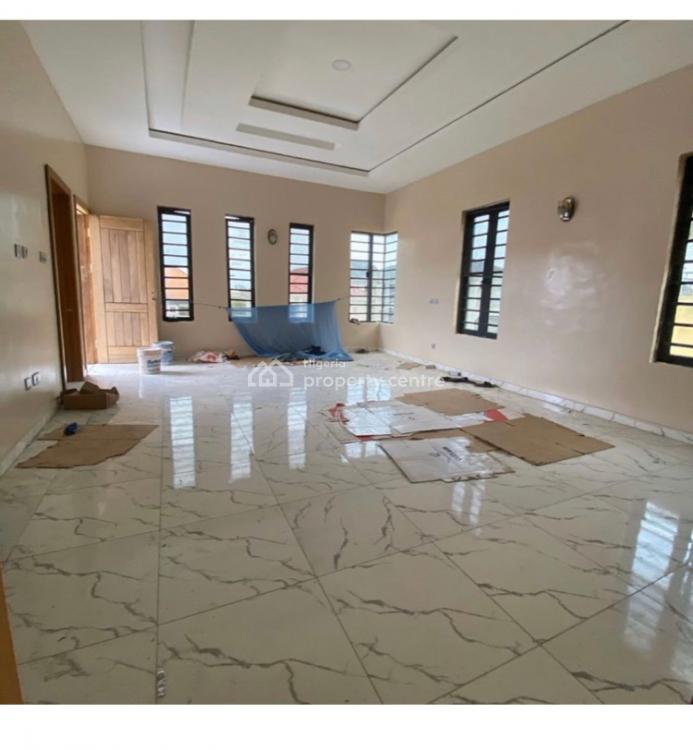 Brand New 4 Bedroom Detached Duplex + Bq, Ikota, Lekki, Lagos, Detached Duplex for Sale