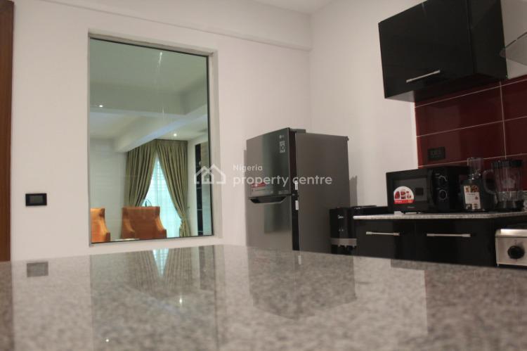 3 Bedrooms Flat, Ikate, Lekki, Lagos, Flat Short Let