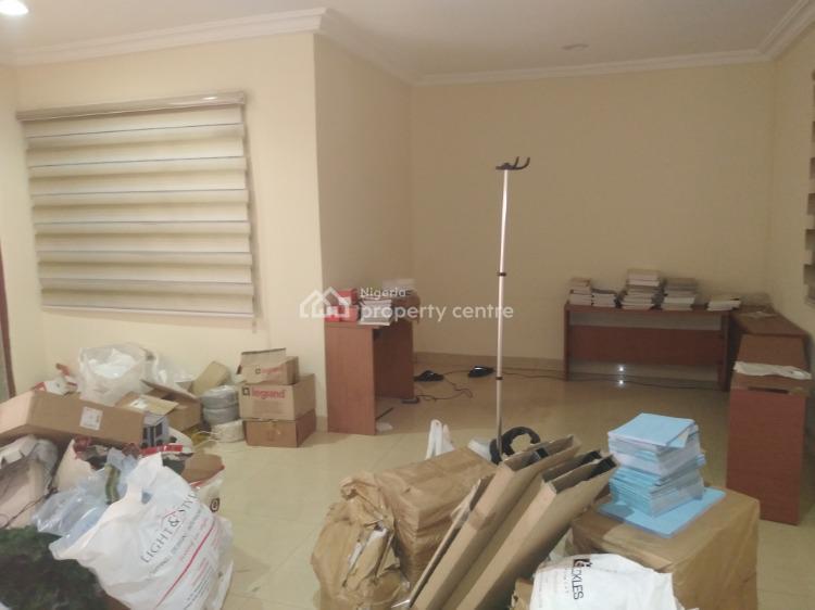 Luxury Studio Apartment, Chief Collins Street, Lekki Phase 1, Lekki, Lagos, Self Contained (single Rooms) for Rent