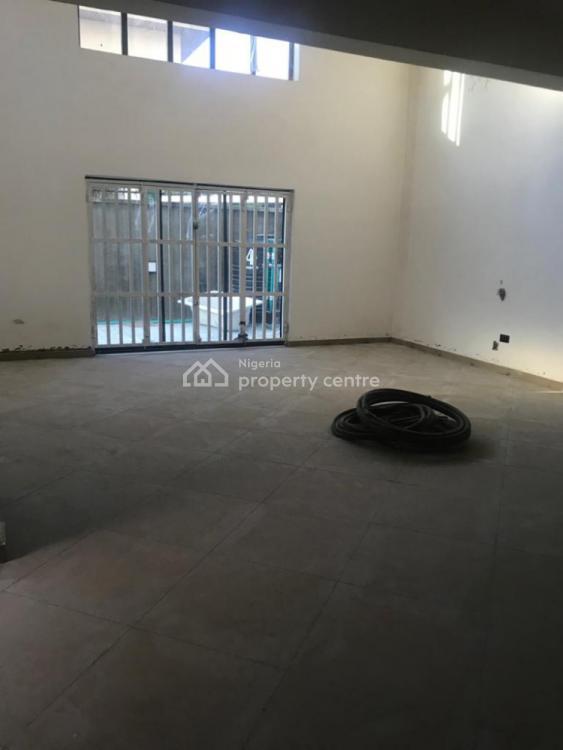 Newly Built 3 Bedroom Semi Detached Duplex and a Room Bq, Off Admiralty Way, Lekki Phase 1, Lekki, Lagos, Semi-detached Duplex for Rent