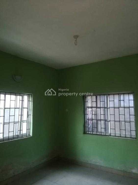 a Fantastic and Lovely Sharp 2 Bedroom Flat, Off Herbert Macaulay Way, Adekunle, Yaba, Lagos, Flat for Rent