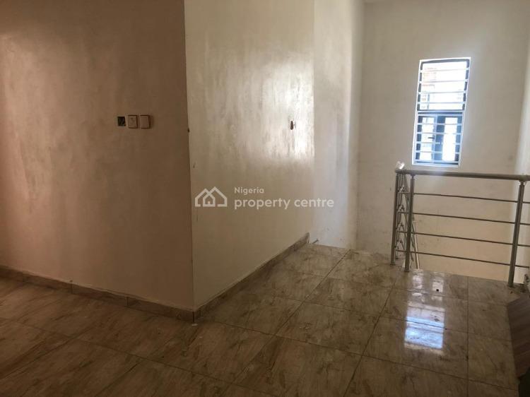 20 Units of 3 Bedroom Terrace Duplex, Orchid Hotel Road, Lekki Phase 2, Lekki, Lagos, Terraced Duplex for Sale