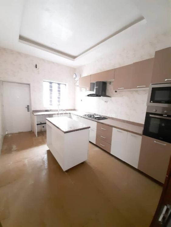 4 Bedroom Semi-detached, By Chevron Toll Gate, Lekki, Lagos, Semi-detached Duplex for Sale