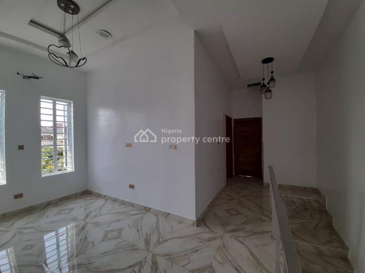 4 Bedroom Semi-detached Duplex, Chevy View Estate, Lekki, Lagos, Semi-detached Duplex for Rent