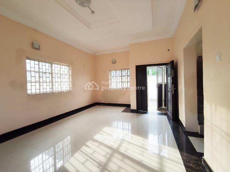 4 Bedroom Semi-detached Duplex, Lekki Phase 1, Lekki, Lagos, Semi-detached Duplex for Rent