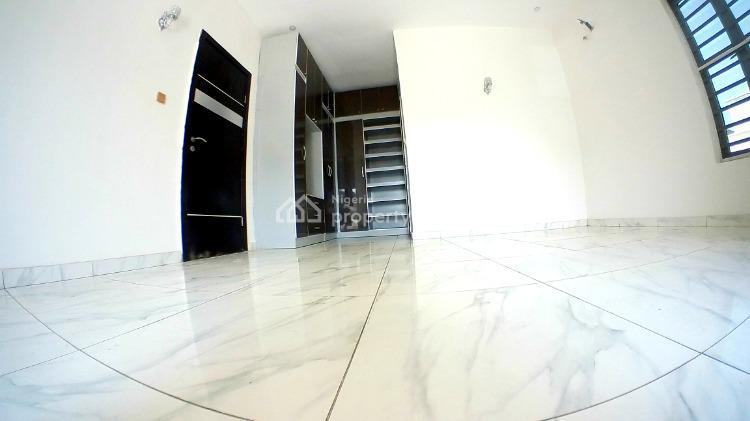 4 Bedroom Semi Detached Duplex, Lekki County Homes, Ikota, Lekki, Lagos, Semi-detached Duplex for Sale