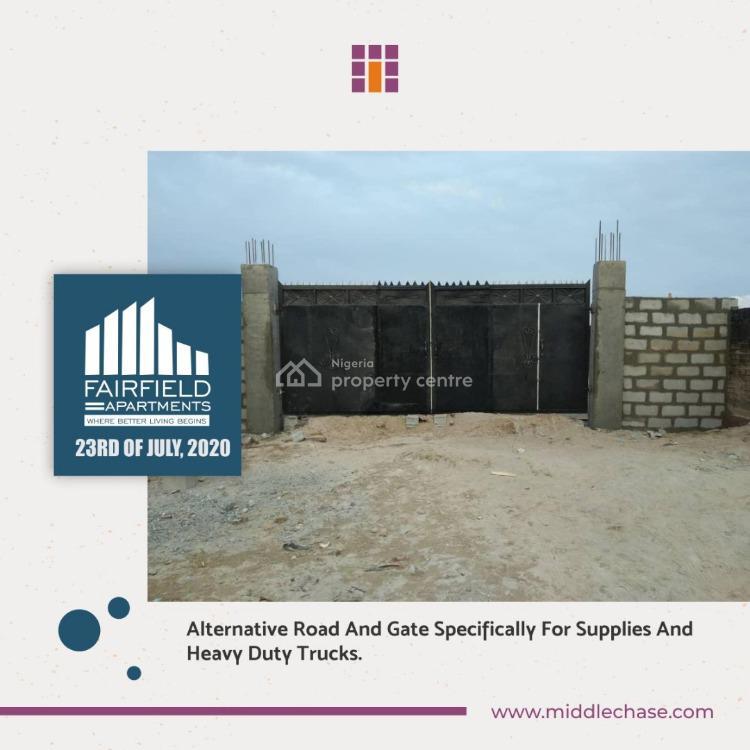 Luxury 1 Bedroom Apartment, Abijo, Lekki, Lagos, House for Sale