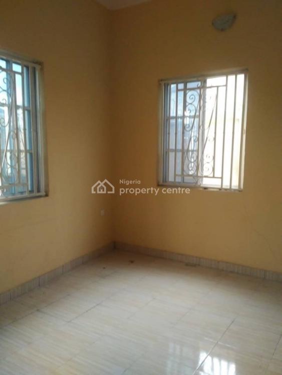 New 3 Bedroom Flat All Rooms En-suite Quest Toilet, Millennium Estate, Gbagada Phase 1, Gbagada, Lagos, Mini Flat for Rent
