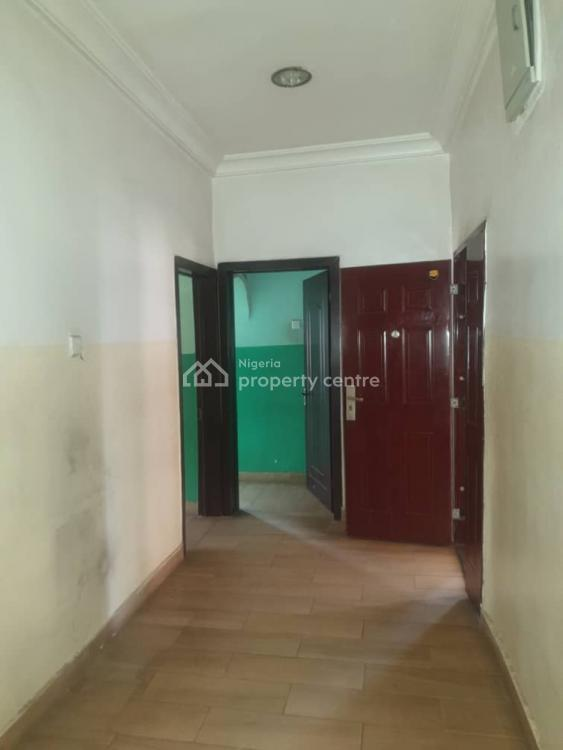 a Lovely and Nice Well Finished 3 Bedroom Flat  All Ensuite, Peace Estate, Aguda, Surulere, Lagos, Flat for Rent