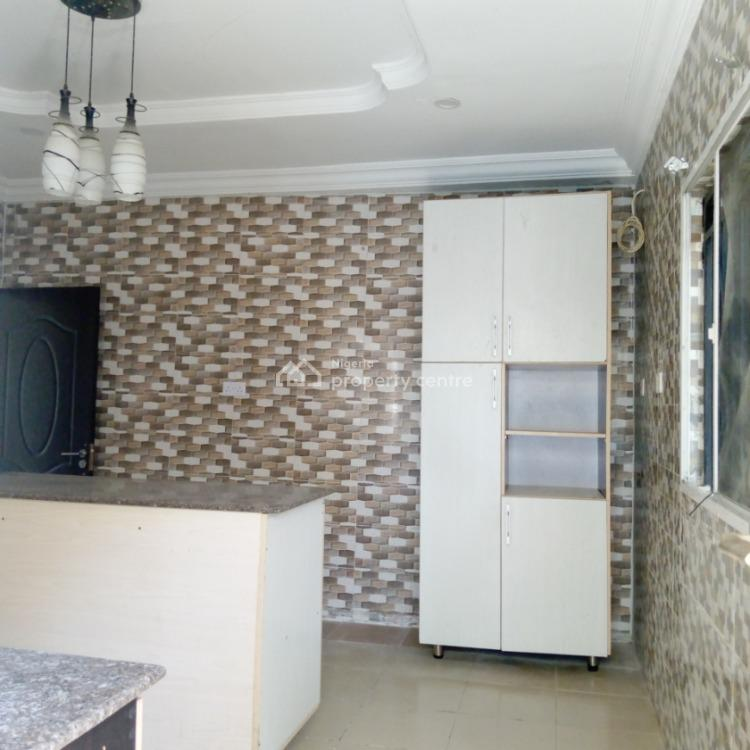 Well Finished Three Bedroom Duplex, in an Estate After Vgc, Lekki Phase 2, Lekki, Lagos, Flat for Rent