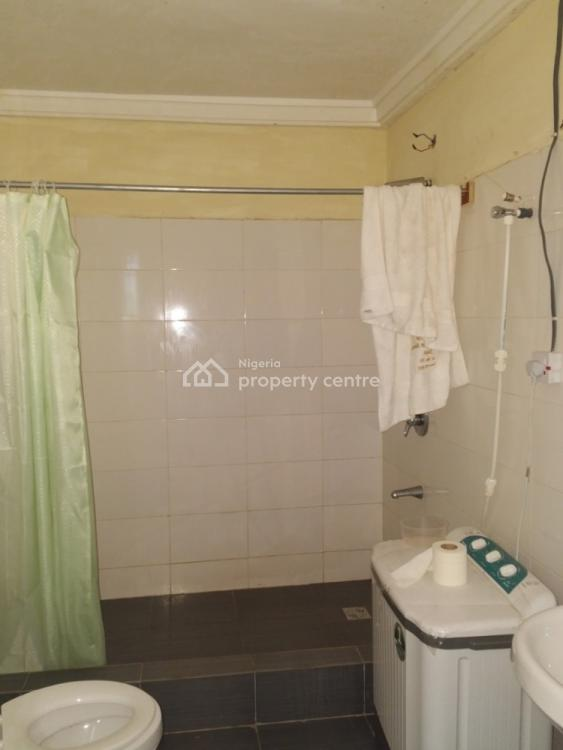 Luxury 2 Bedrooms Flat, Off Toyin Street, Allen Avenue, Ikeja, Lagos, Flat Short Let