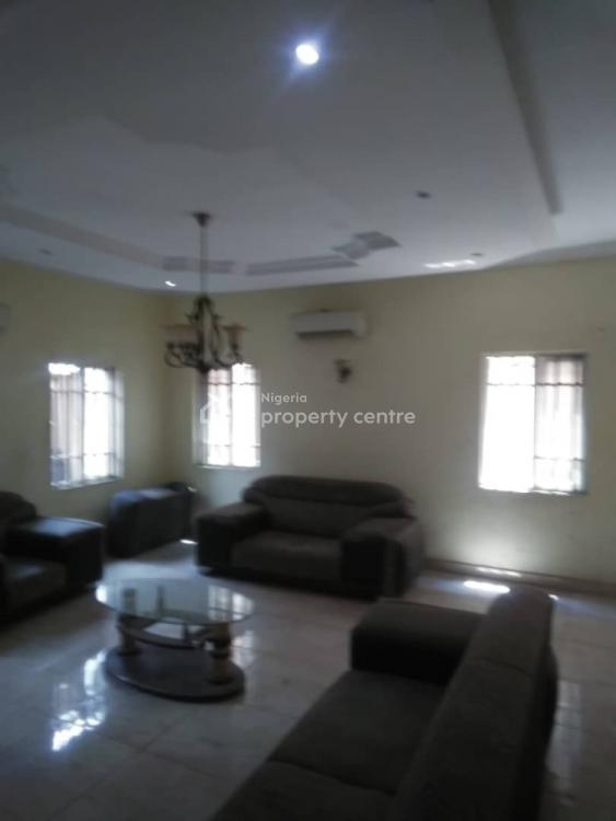 Luxury 5 Bedroom Detached Duplex with Bq, Phase 1, Gra, Magodo, Lagos, Detached Duplex for Sale