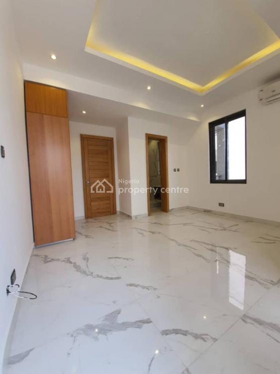 4 Bedroom Fully Detached Duplex, Residential Scheme, Banana Island, Ikoyi, Lagos, Detached Duplex for Sale