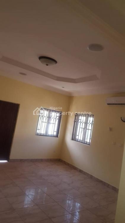 Luxury 4 Bedroom Duplex with a Bq, Apo, Abuja, Detached Duplex for Sale